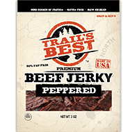 TB 3 OZ BLACK PEPPERED BEEF JERKY