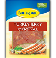 Butterball Oven Roasted Turkey Jerky